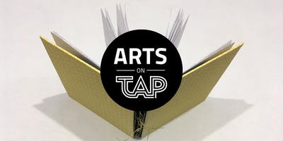 Arts on TAP: Bookmaking
