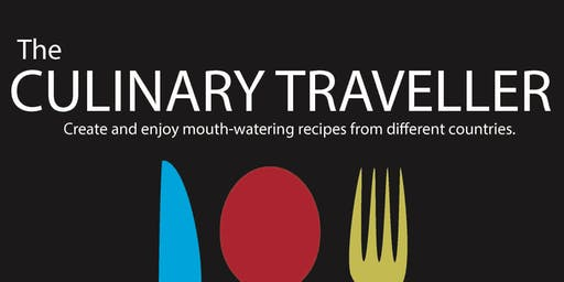 The Culinary Traveller