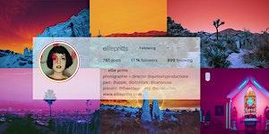 Instagram Marketing For Photographers: A Crash Course...