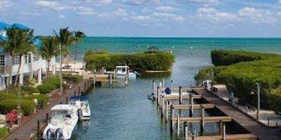 Yoga in the Florida Keys