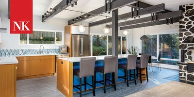 Neil Kelly Resolve to Remodel Kitchen Event in Eugene