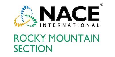 2020 NACE Rocky Mountain Section Short Course