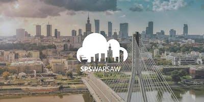 SharePoint Saturday Warsaw 2019