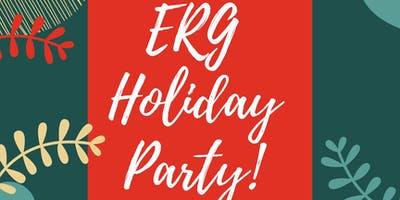 2018 ERG Holiday Party