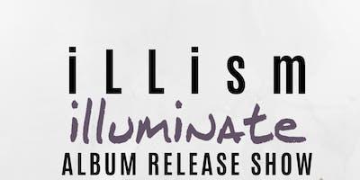 iLLism CD Release