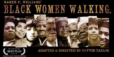 Black Women Walking