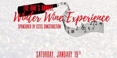 Winter Wine Experience
