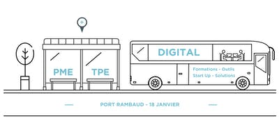 Adopte le Digital chez Port Rambaud !
