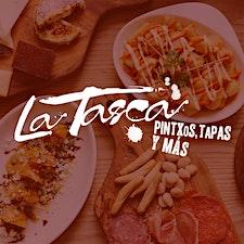 La Tasca Restaurants logo