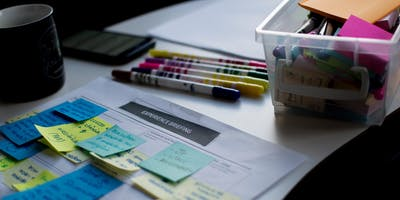 Create Better Products by Design Thinking Workshop