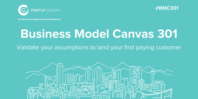 Business Model Canvas 301