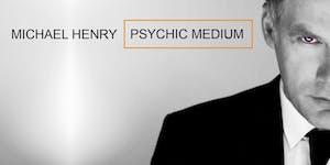 MICHAEL HENRY :Psychic Medium - Belfast