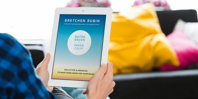 An Evening with Gretchen Rubin