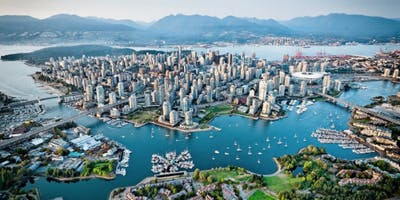 TransFORMation 2018: A Dialogue on Events that Changed Vancouver