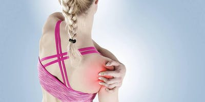 Chronic Shoulder Pain? Do You Have A Hidden Instability?