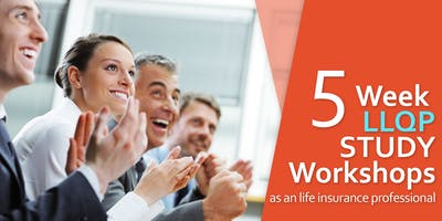 Learn About A Career in the Financial Industry: Life License (LLQP) Training Workshop + 60% off Online Study Material