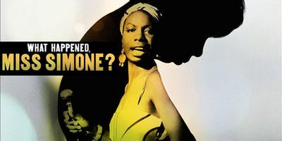 Film Screening: What Happened, Miss Simone?