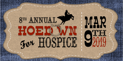 Chilliwack Hoedown for Hospice 2019