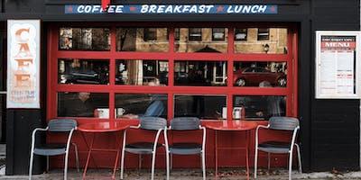 Glazer's Photowalk: West Seattle Junction