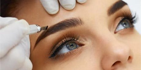 LUXE Brows and Lashes Training Academy Events | Eventbrite
