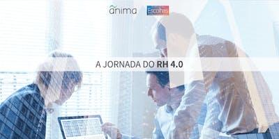A JORNADA DO RH 4.0 - 2ª TURMA