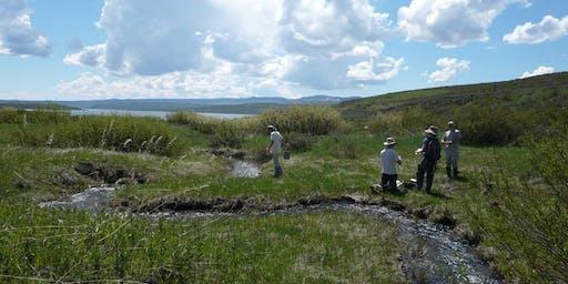 Utah Master Naturalist Watershed Investigations Course - Utah's Hogle Zoo