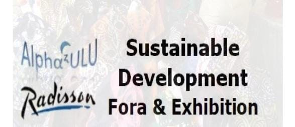 SUSTAINABLE DEVELOPMENT FORA AND EXHIBITION -