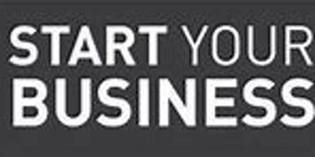 Starting your Business: For new migrants & asylum seekers tickets