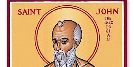 Feast of St. John the Evangelist 2019 tickets