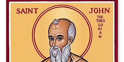 Feast of St. John the Evangelist 2019