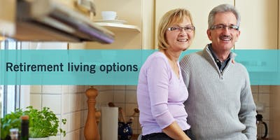 Retirement Living Options - Robina