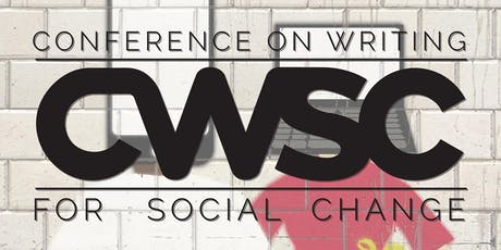 Preparing a Conference Submission (Conference on Writing for Social Change) tickets
