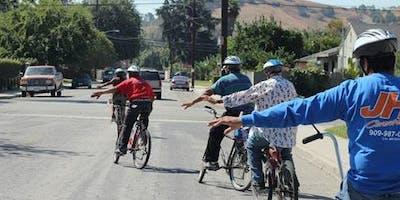 BEST Class: Bike 3 - Street Skills (Agoura Hills)