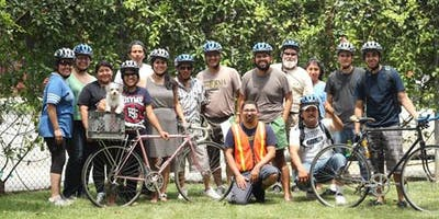 BEST Class: Bike 1 - Back to Basics (South Gate)