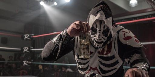 Pro Wrestling Revolution - King City, July 27th