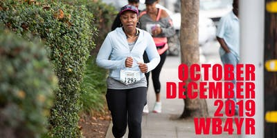 WALKB4URUN 5K Q4 2019 | (October-December) Training)