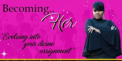 Becoming Her -  Manifestation and Goal Setting Experience