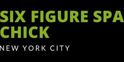 Six Figure Spa Chick New York