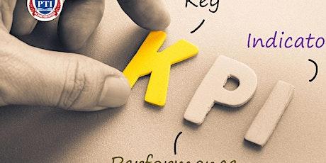 Sử dụng KPIs trong đánh giá hiệu quả công việc tickets