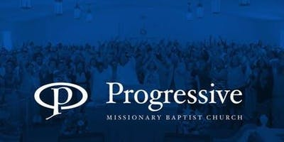 Progressive Missionary Baptist Church Trip 2019