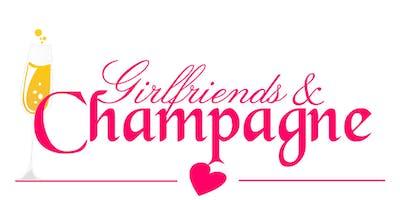 Girlfriends and Champagne Women Empowerment Brunch (North Carolina Edition )