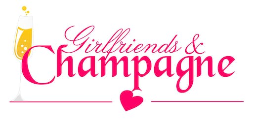 Girlfriends and Champagne Women Empowerment Brunch ( South Carolina Edition )