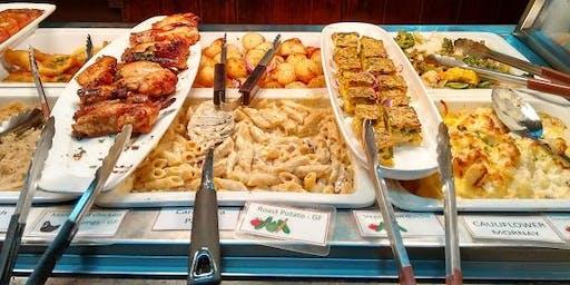 Monash College - Dandenong Ranges & Cuckoo Restaurant Trip 2019
