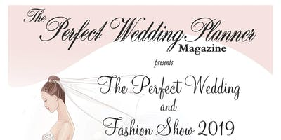Wilmington's Perfect Wedding & Fashion Show: March 3, 2019