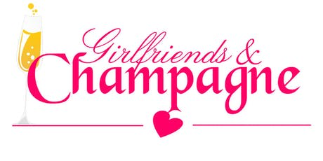 Girlfriends and Champagne Women Empowerment Brunch ( Detroit Edition )  tickets