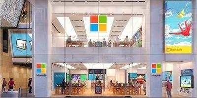 Power BI Dashboard In An Hour (DIAH) – Microsoft Store Sydney CBD - September 2019
