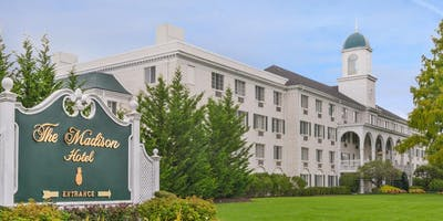 New Year's Eve NJ THE MADISON HOTEL in Morristown, New Jersey