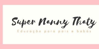 Ninja Nanny Boot Camp - em Portuguese