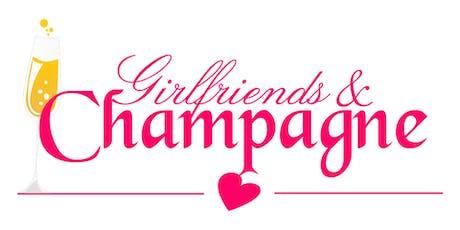 Girlfriends and Champagne Women Empowerment Brunch (Philadelphia Edition) tickets