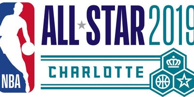 ALL STAR WEEKEND 2019 IN CHARLOTTE